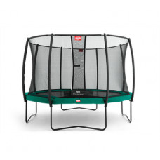 BERG CHAMPION 380 SAFETY NET DELUXE 380