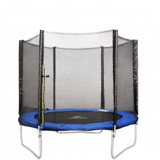 DFC TRAMPOLINE FITNESS 8FT