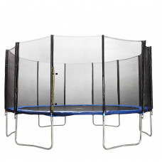 DFC TRAMPOLINE FITNESS 14FT